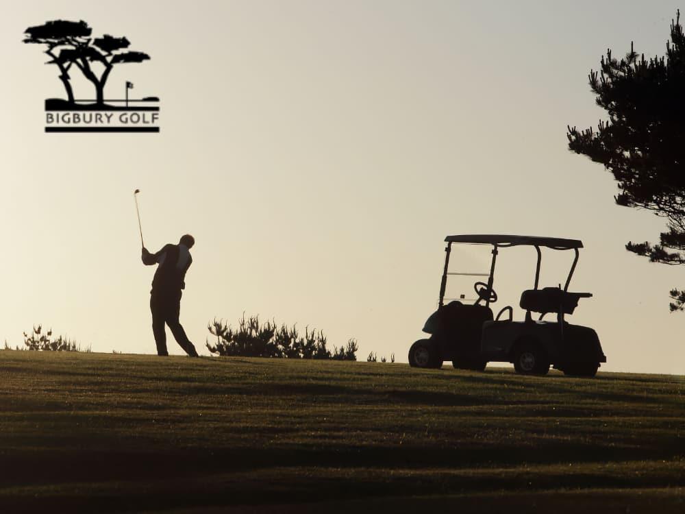 Bigbury Golf Course