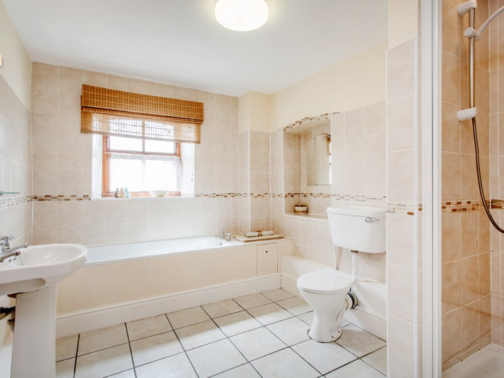 Martingale Bathroom