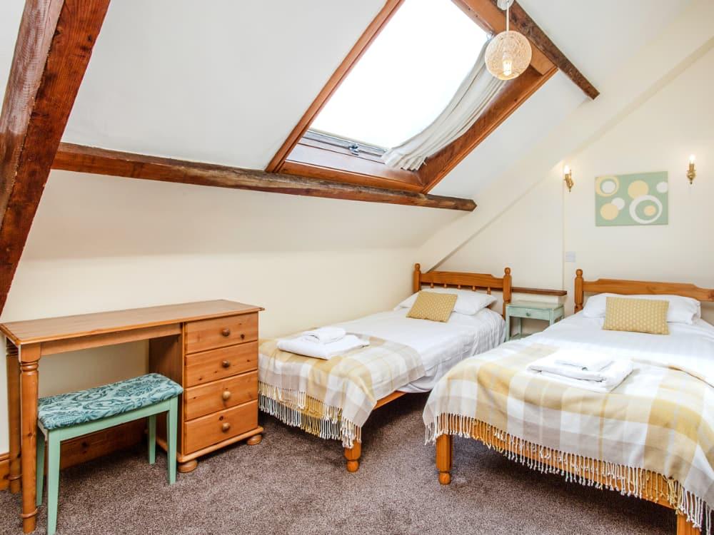 Martingale Bedroom Twin