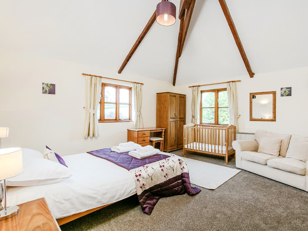 Mullen Double Bedroom 2
