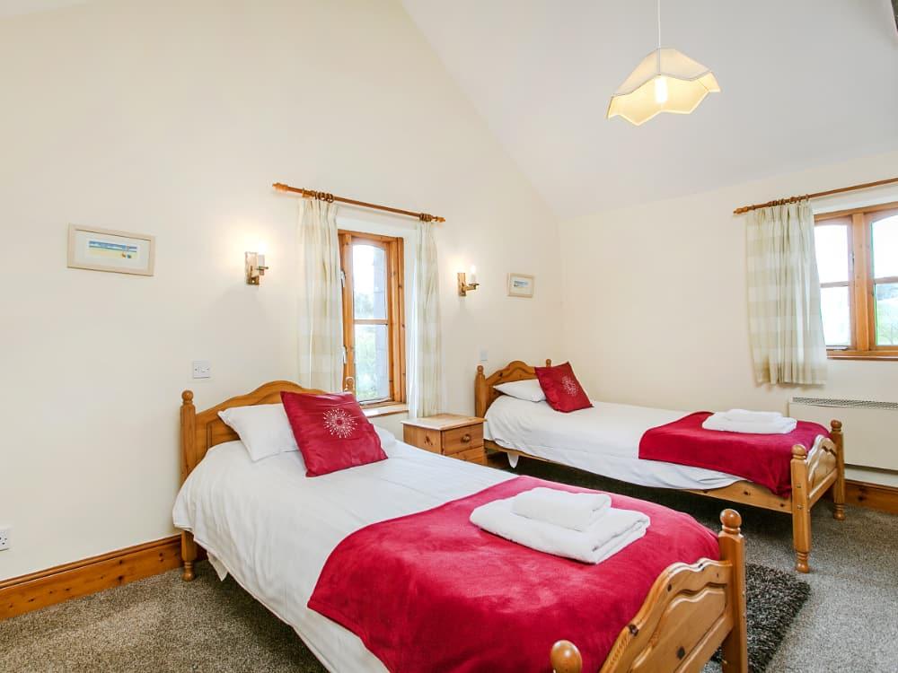 Mullen Twin Bedroom