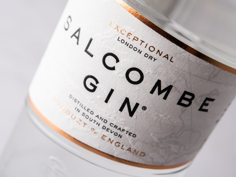 Salcombe Gin Thumb