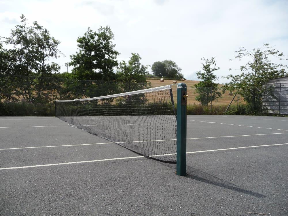 Tennis Court Thumb