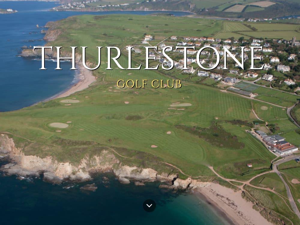 Thurlestone Golf Course