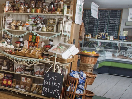 Aune-Valley-Loddiswell-Shop