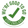 We're Good to go Green England
